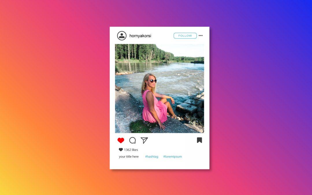 Hogyan működik az Instagram algoritmus ?